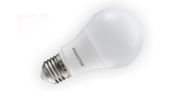 What do you need to do for the fire safety of light bulbs?