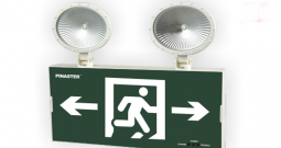 Installation and maintenance of fire emergency lights