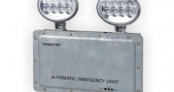 How long does it take for emergency lighting of fire emergency lights?